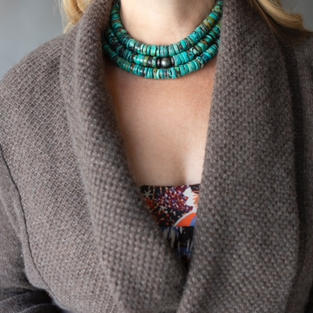 THE TAOS NECKLACE