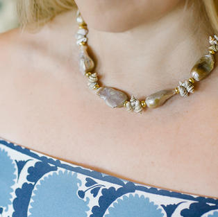 THE ISLA NECKLACE