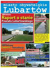 Wydanie 18 Miasto Obywatelskie Lubartów