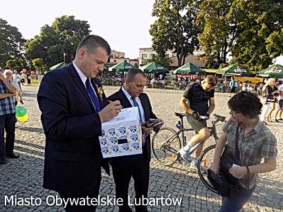 MOL_Krzysztof_Paśnik KWW Wspólny Lubartów