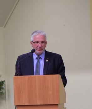 Kandydat Radosław Szumiec