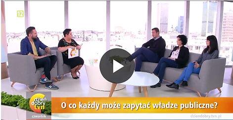 Watchdog w DD TVN