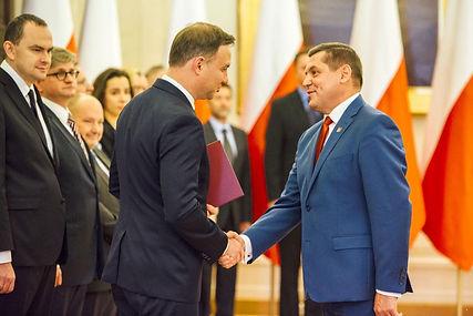 Janusz Bodziacki_Andrzej Duda