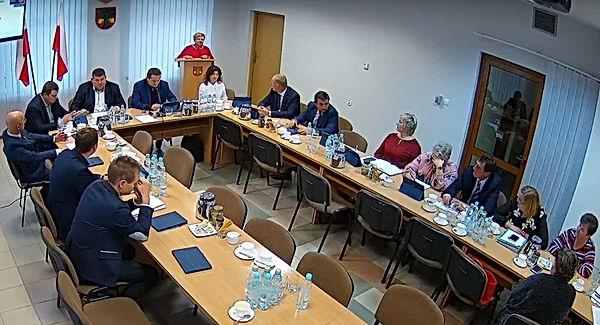 Rada Gmin Lubartów, Sołectwo Brzeziny