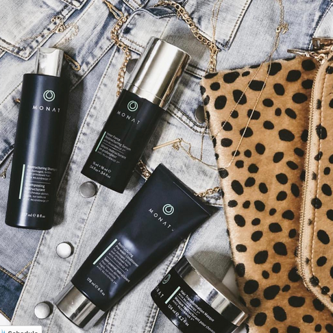 How To Choose The Best MONAT Products For You.