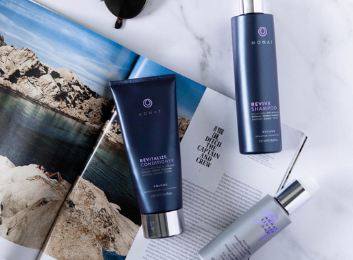 Got Your MONAT Products Now What?
