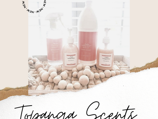 What Is Topanga Scents?
