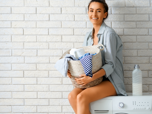 This or That - VIP Laundry Customer or Get Paid To Do Your Laundry?
