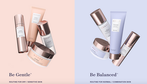 Monat Anti-Aging Vegan Skincare - Take Beauty Quiz