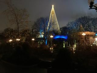 Liseberg Julmarknad 2019