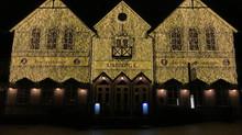 Projekt Jul på Liseberg 2017