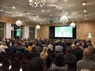 Projekt Valkyria Liseberg 2018