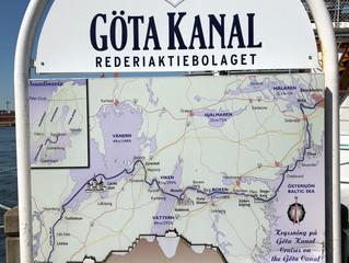 Göta Kanalbåtarna 2018