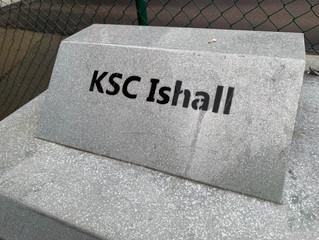 KBA Ishall