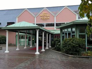 Hotel Heden Liseberg