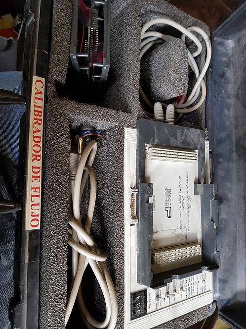 Calibrador de flujo 55XC4130A #856