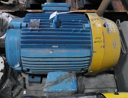 Motor de 1170 rpm, 70hp #1375