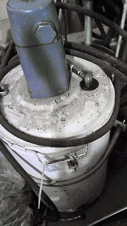 Bomba neumática para grasa #541