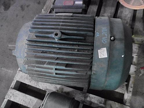 Motor de 60 hp y 1780 rpm #493
