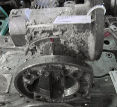 Reductor VF49 #1543