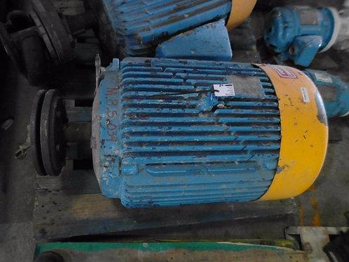 Motor de 75 hp, 1780 rpm #366