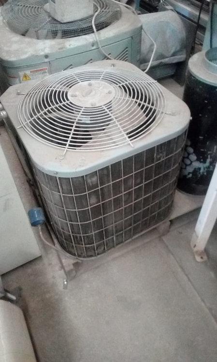 Equipo de ventilación modelo: 38CK036-3B1 #2617
