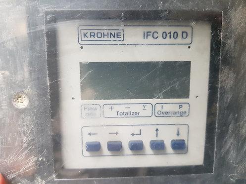 Medidor de caudal IFC 010 D #660