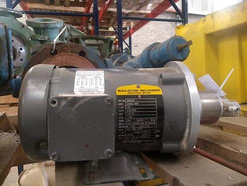 Bomba micropump de 1725 rpm, 33 hp #3249