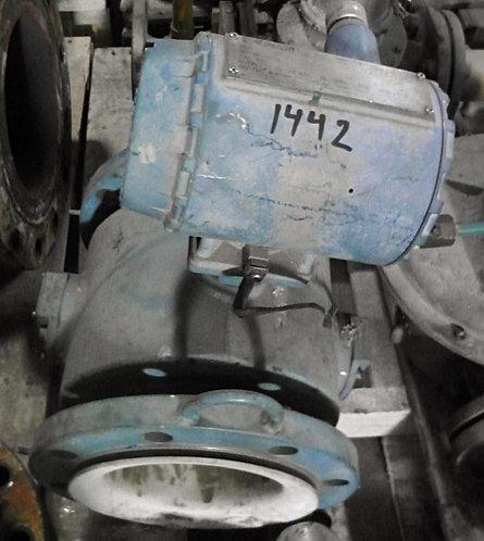 "Transmisor de flujo 6 1/2"" #1442"