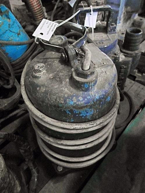 Bomba Sumergible de 1/2 hp y 1725 rpm #086