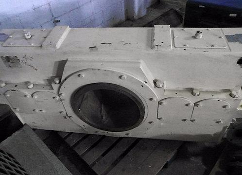 Reductor doble de 1834 rpm #080