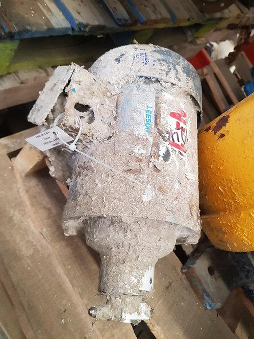 Motor de 3450 rpm, 0.5 hp #3223