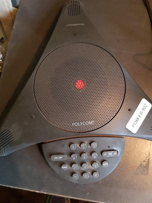 Modulo parlante hH9 R #932