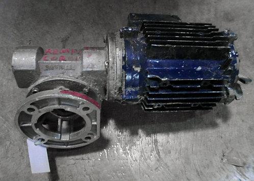 Motorreductor de 1320-1630 rpm #1333