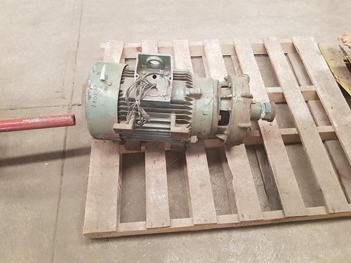 Motobomba de 3530 rpm y 15 hp #3087