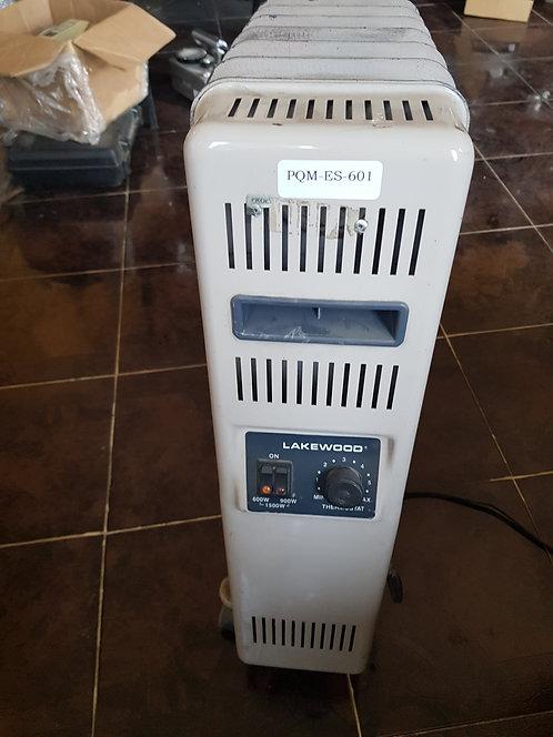 Calentador Modelo 7000/A #601