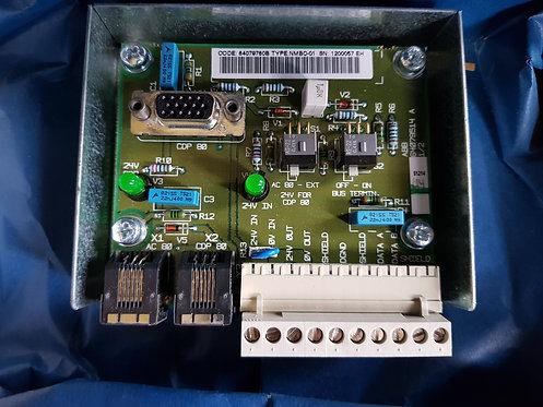 MODBUS Connection NMBC-01 #313