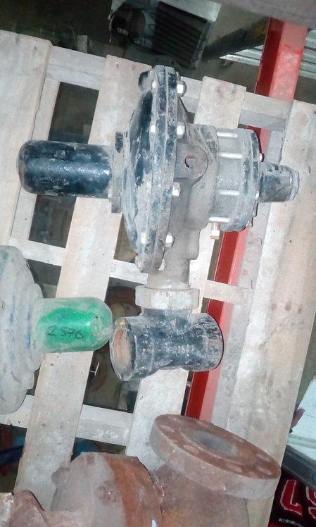 Válvula de diafragma Type 99-2 #2578