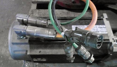 Servomotor 3200 rpm máx #1393