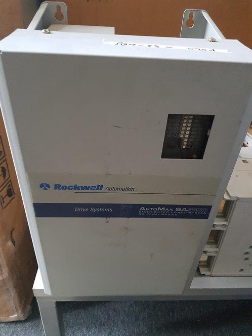 Módulo de poder Automax SA3100 #595