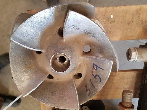Agitador de acero inoxidable  #3159