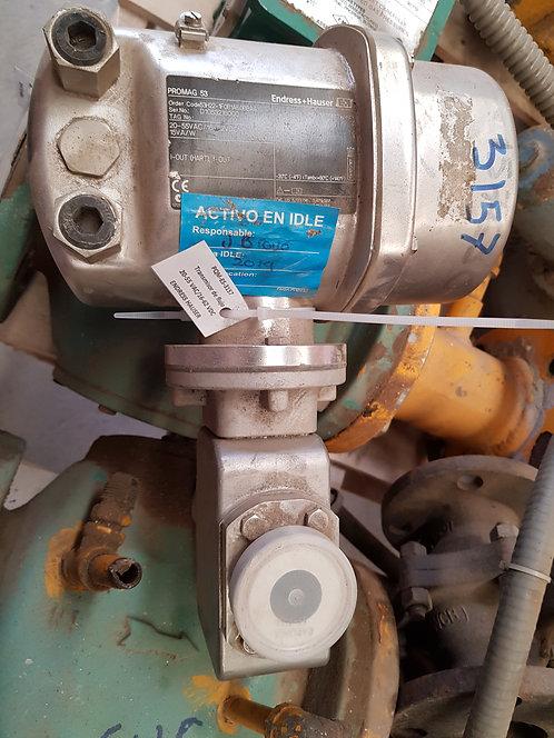 Transmisor de flujo 20-55 VAC/16-62 VDC #3157