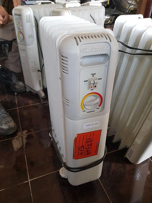 Calentador MODELO 7096 #602