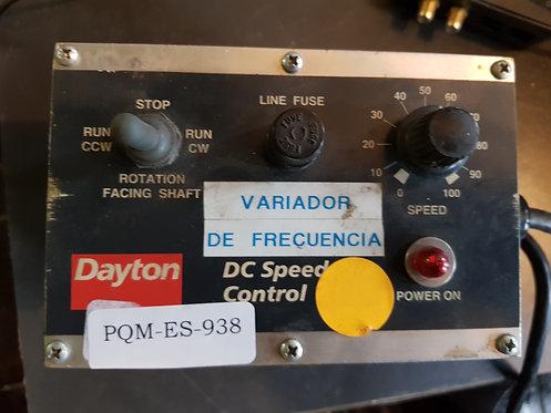 Variador de frecuencia 1F800 #938