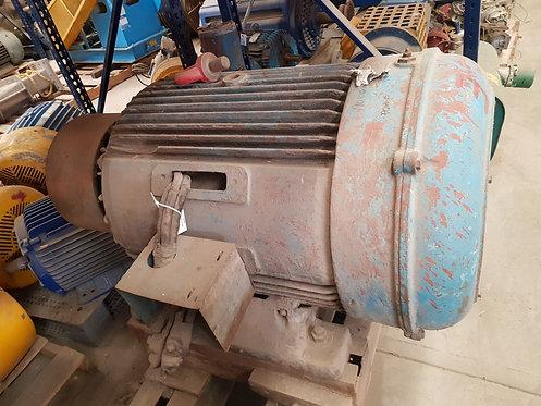 Motor de 1785 rpm, 150 hp #3222