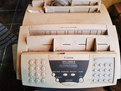 Impresora multifuncional CFX-L3500 IF #861