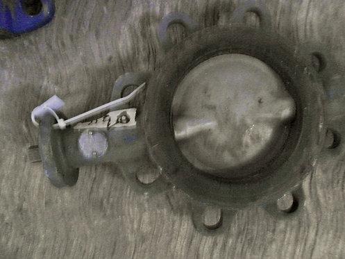 """Refacción de válvula de mariposa de 6"""" #1190"""