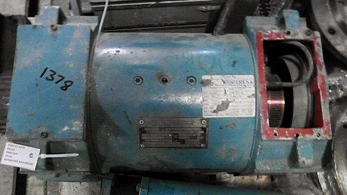 Motor de 2000 rpm #1378