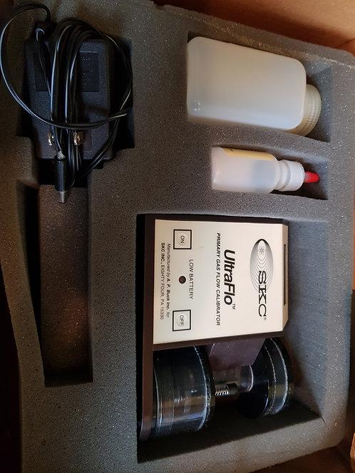 Calibrador de flujo model: 709 #807