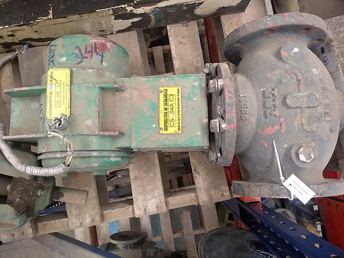 Válvula de corte de gas CS 105 #3244